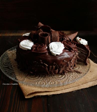 torta mille
