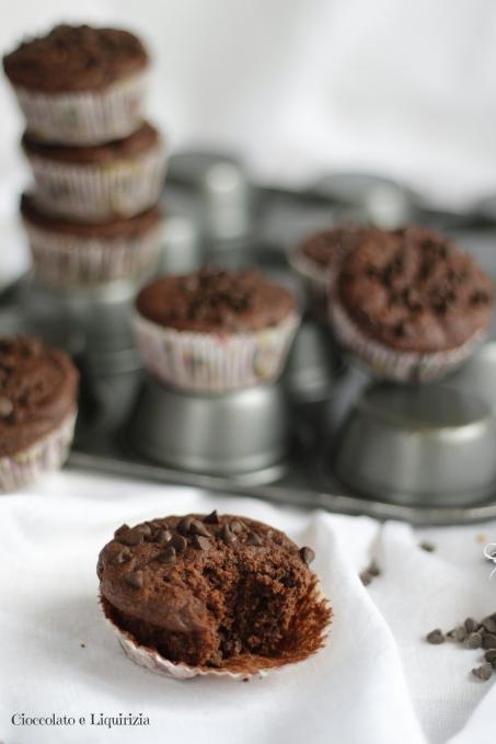 Muffin senza